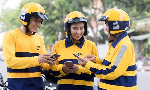 Yet another ride-hailing firm enters Vietnam market