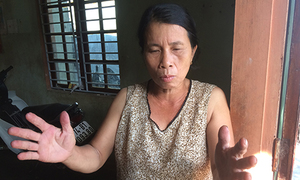 Survivors, families of Vietnam's most landmine-tainted province recount horror stories