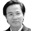 Dinh Hong Ky, HCMC-based businessman