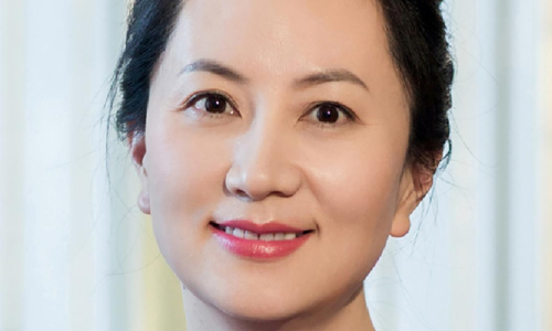 Chinese state media urges Canada to defy US, free Huawei executive