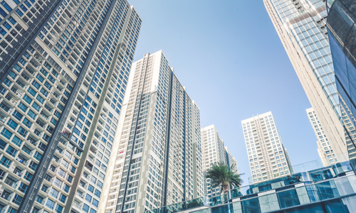 Number of Chinese buying high-end Saigon apartments skyrockets