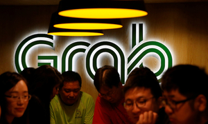 Yamaha to invest $150 million in Grab
