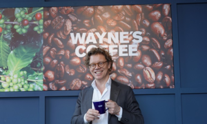 'Fika' like a Swede with Wayne's Coffee in Vietnam