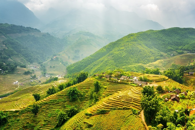 Vietnam emerges a new favorite among Asia Pacific travelers