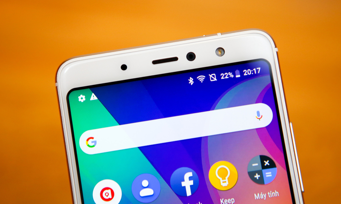 Vingroup's new smartphones target global market