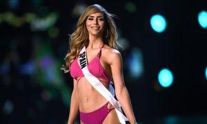 Miss Spain breaking barriers as first transgender Miss Universe hopeful