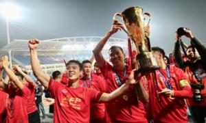 Vietnam write history, win AFF championship