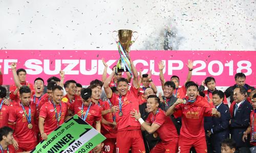 AFF final highlights: Vietnam brings home championship title