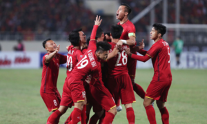 AFF Final: Snapshots from a memorable victory