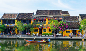 Vietnam's Hoi An emerges as hot travel destination, again