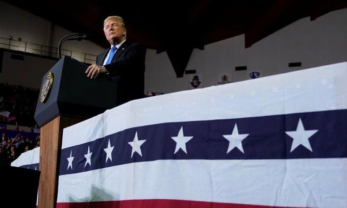 Little Saigon livid over Trump plan to deport Vietnamese