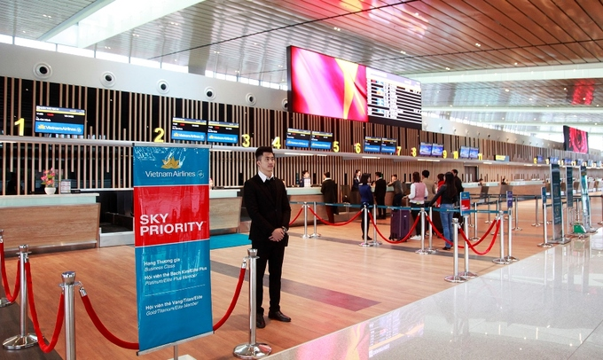 $330mln private airport in northern Vietnam ready to go - 3