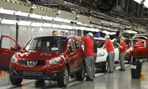 Nissan terminates contract with Vietnamese distributor