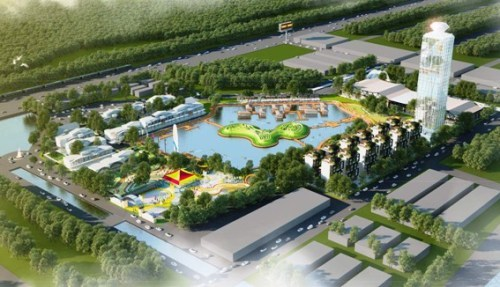 Vietnam's royal city seeks private investment for tourism complex