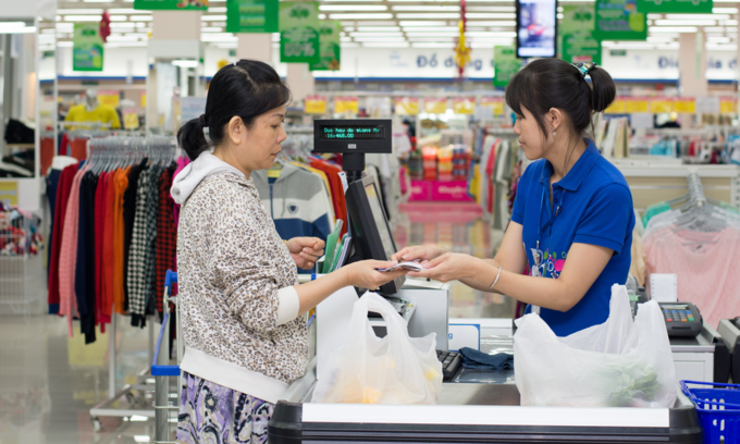 Vietnamese consumers among the most optimistic in the world