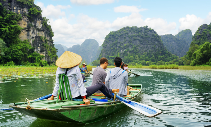 Vietnam sets up $13 million tourism promotion fund