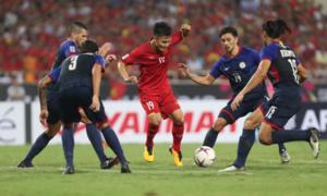 Vietnam's star midfielder Nguyen Quang Hai a Best Asian Footballer contender
