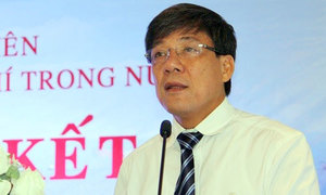 Vietnam arrests former CEO of state oil firm