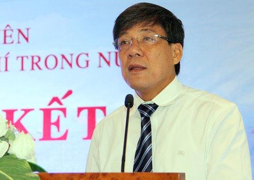 Vietnam arrests former CEO of state oil firm