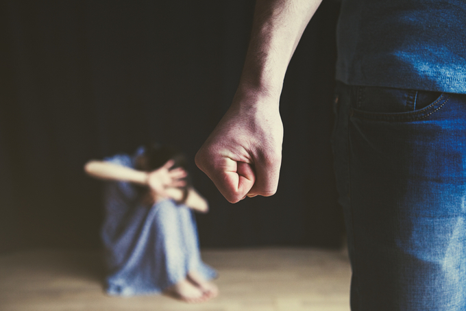 In Vietnam, domestic violence spans across every walk of life