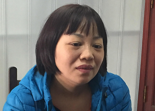 Vietnamese reporter arrested for blackmailing Chinese firm