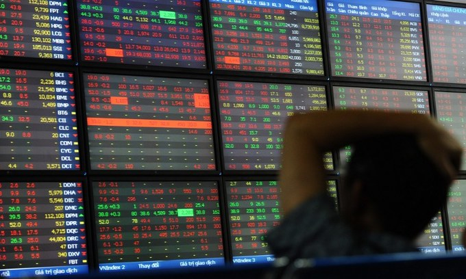 SE Asia Stocks: Most recover on trade truce hopes; Thailand, Vietnam down
