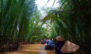 Conde Nast Traveller: Vietnam's Mekong Delta among best destinations for 2019