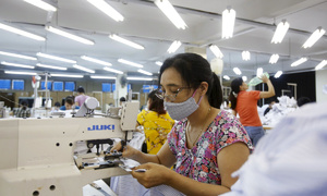Vietnam labor costs highest among ASEAN comparators