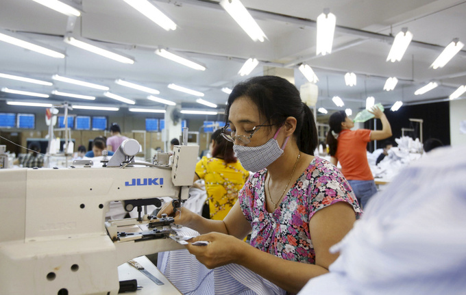 Vietnam labor costs highest among ASEAN comparators