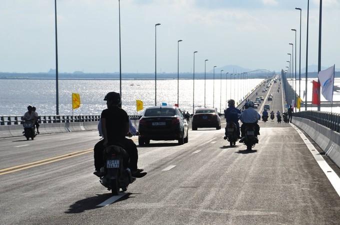 Motorbike mechanic, nail scatter culprit caught in northern Vietnam