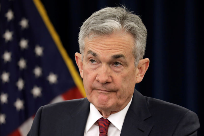 Trump has discussed firing Federal Reserve chairman Powell: Bloomberg