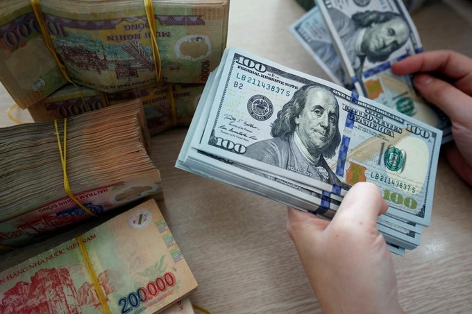 Higher Fed Interest Rate Could Weaken Vietnamese Currency