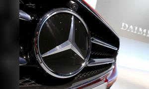 Mercedes-Benz Vietnam to recall 4,802 SUVs over faulty seatbelts