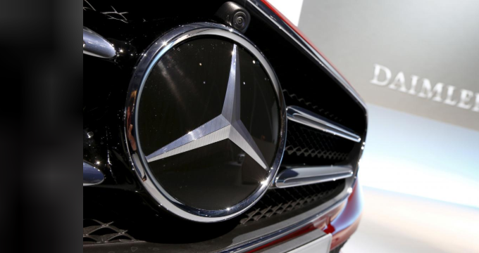 Mercedes-Benz Vietnam to recall 4,802 SUVs over faulty seatbelts
