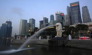 Digging deep: Singapore plans an underground future