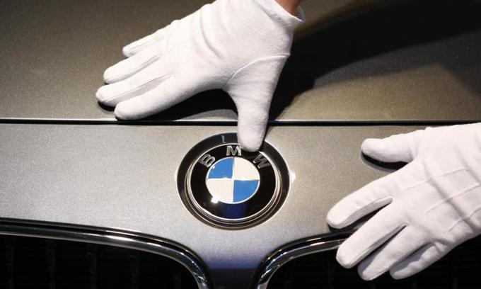 BMW assembly on the anvil, says Vietnam auto conglomerate