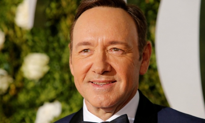 Actor Kevin Spacey charged with indecent assault in Massachusetts