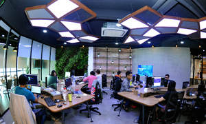 Vietnamese startups don't dare borrow from banks