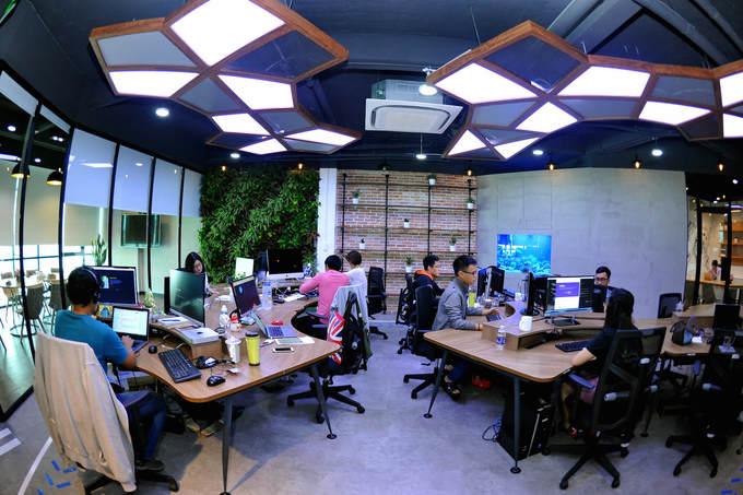 Vietnamese startups don't dare borrow from banks