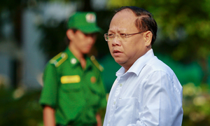 Vietnam dismisses senior HCMC Party official for land deal violations