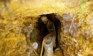 Lao Cai set to become first gold mining company to list