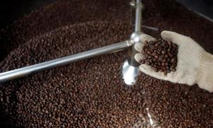 Vietnam's 2018 coffee exports at 1.88 mln tonnes, up 20.1 pct y/y