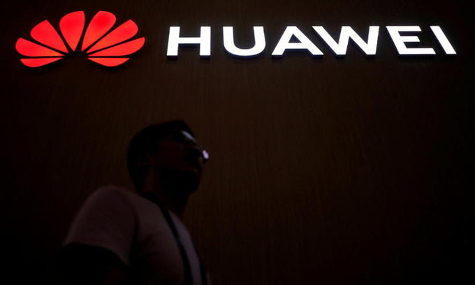 White House mulls new year executive order to bar Huawei, ZTE purchases