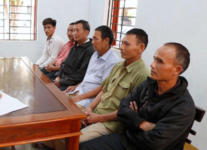 Six Vietnamese under house arrest after livestreaming langur slaughter