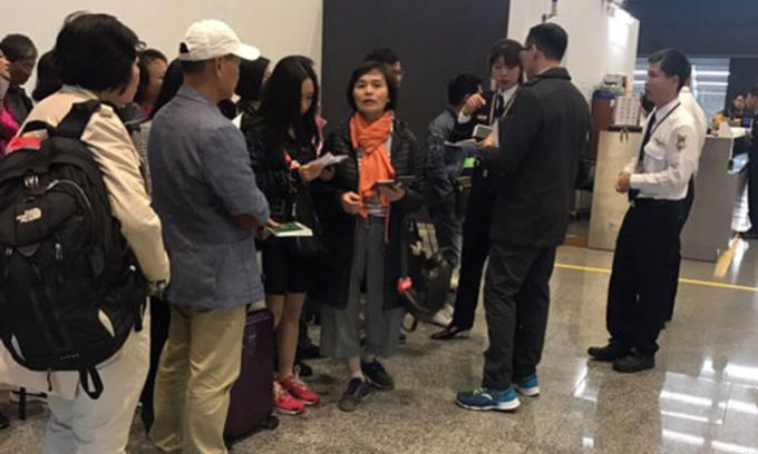 Taiwan suspends special visa program for Vietnamese
