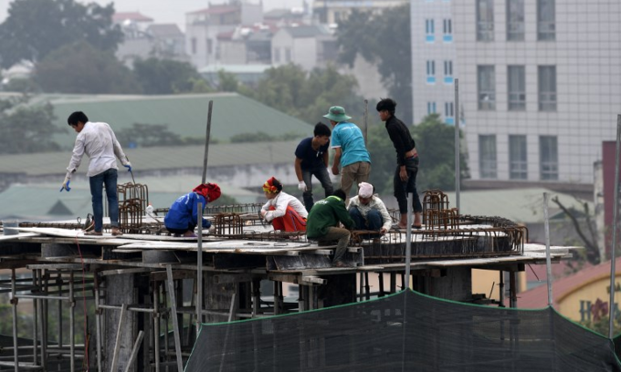 71 percent of Vietnam workforce lacks social insurance