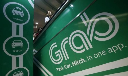 Grab to appeal, says Vietnamese court's decision sets 'bad precedent'