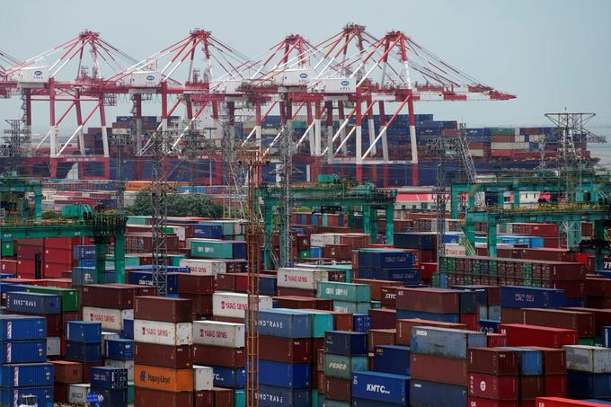Trade wars cost U.S, China billions of dollars each in 2018
