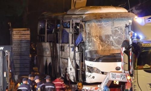 Vietnam demands due punishment for Egypt bombers