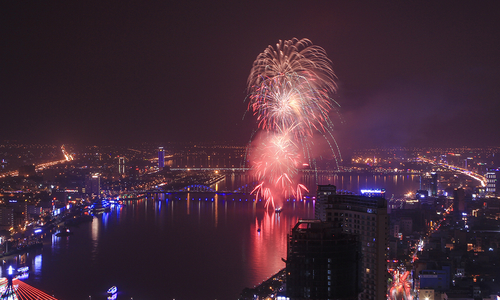 Da Nang a top pick to ring in New Year for South Koreans: Agoda